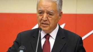 CHP: Seçim barajı yüzde 3'e düşürülmeli
