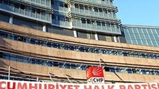 CHP'den 1 Mayıs teklifi