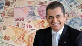 Ateş: Türk Lirası değerlenebilir