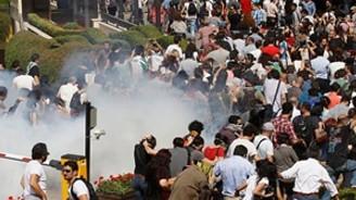 Gezi Parkı davasında duruşma 13 Mayıs'a ertelendi