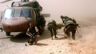 Afganistan'da üç NATO personeli öldürüldü