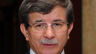 Dışişleri Bakanı Davutoğlu, Ukrayna'ya gidiyor