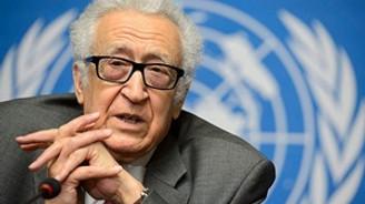Suriye görüşmeleri çöktü, BM özür diledi