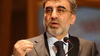 Enerji Bakanı'ndan 'kota' açıklaması
