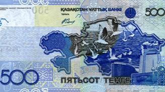 Kazakistan devalüasyon yaptı