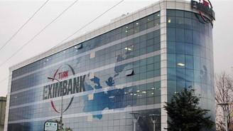 Eximbank, alıcı kredisini yeni bankalar ile büyütecek