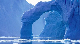Antarktika'ya giden ilk Türk bilim adamları döndü
