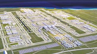 'Havalimanı çalışması hiçbir şekilde etkilenmeyecek'