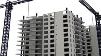 Hizmette güven azaldı, perakende ve inşaatta arttı