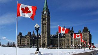 Kanada küresel rekabette bir adım geriledi
