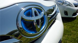 Toyota Türkiye'nin ihracatı yüzde 154 arttı
