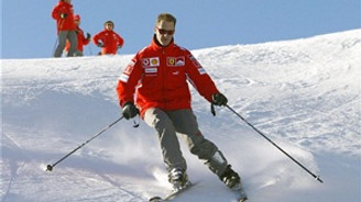 Schumacher hastaneden ayrıldı