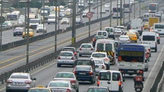 İstanbul trafiğine çıkacaklar bu yollara dikkat!