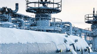 5 milyar dolarlık gaz boru hattı kuracaklar