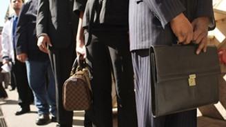 ABD'de işsizlik başvuruları beklentinin hafif üzerinde