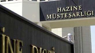 Hazine piyasaya 921 milyon lira borçlandı