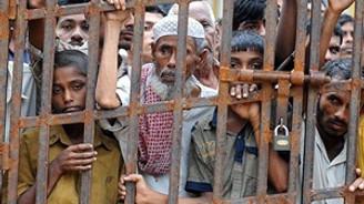 Tayland 1300 Müslüman'ı sınır dışı etti