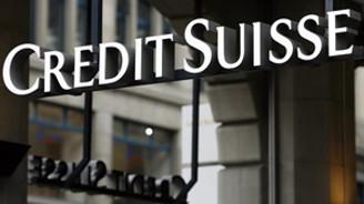Credit Suisse, bin kişiyi işten çıkarmayı planlıyor