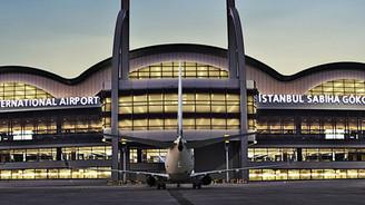 İstanbul'daki havalimanları Avrupa birincisi