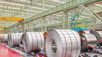 Çelik ihracatı 3.4 milyar dolar oldu