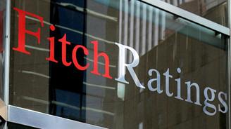 Fitch, Türkiye'nin notunu ve görünümünü değiştirmedi