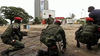 Baltalarla köye saldırdılar: 34 ölü