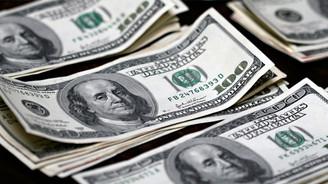 Dolar 2.18'i aştı, borsa satıcılı