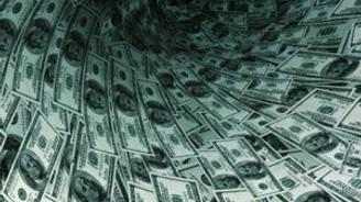 Dolar 2.23 seviyesinden döndü