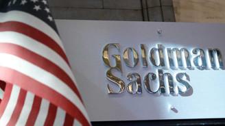 Goldman Sachs 1,33 milyar dolar kâr etti