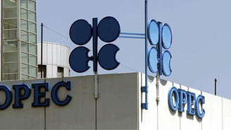 OPEC'ten 2015 tahmini