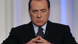 Berlusconi'ye bir kaset şoku daha