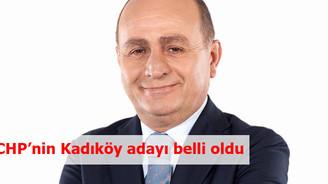 CHP'nin Kadıköy adayı Aykurt Nuhoğlu oldu