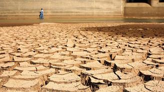 Brezilya'da su karneye bağlanıyor