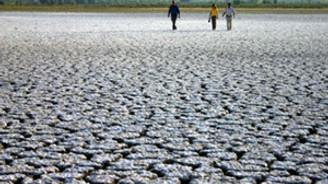 '120 günlük suyumuz kaldı'