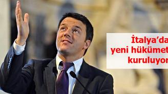 İtalya'da yeni hükümet kuruluyor