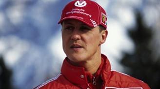 Schumacher taburcu oldu