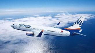 SunExpress 50 uçak siparişi verdi