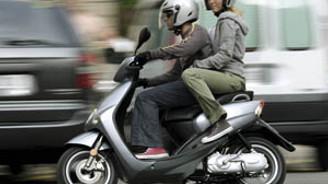 Türkiye'deki motosikletlerin yüzde 62'si sigortasız