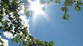 Hava sıcaklığı batıda 6 derece artacak