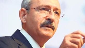Kılıçdaroğlu: Sehven değil bilinçli