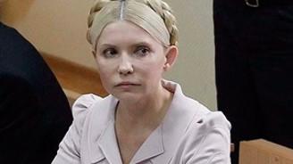 Eski Başbakan Timoşenko serbest kalıyor