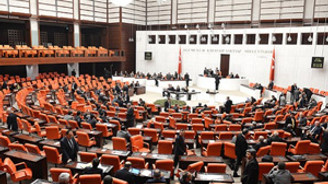 Meclis soruşturması kararı Resmi Gazete'de