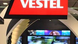 Vestel, Avrupa'da yüzde 25 pazar hedefliyor