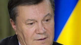 Yanukoviç: Rusya'dan yardım istemekle hata yaptım