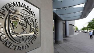 IMF, Türkiye'yi uyardı