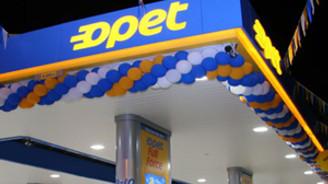 OPET'in 988. istasyonu Muğla'da hizmete girdi