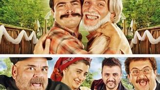 """""""Düğün Dernek""""ten Türkiye rekoru"""