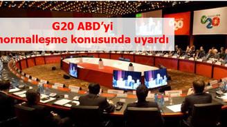 G20 Zirvesi'nde büyüme ve istihdam kararlılığı