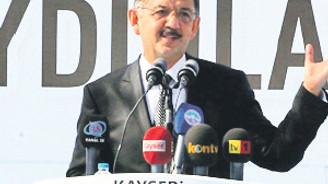 Kayseri'ye Selçuklu Uygarlığı Müzesi