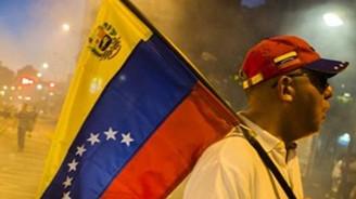Venezuela'da muhalefet, Maduro ile görüşecek